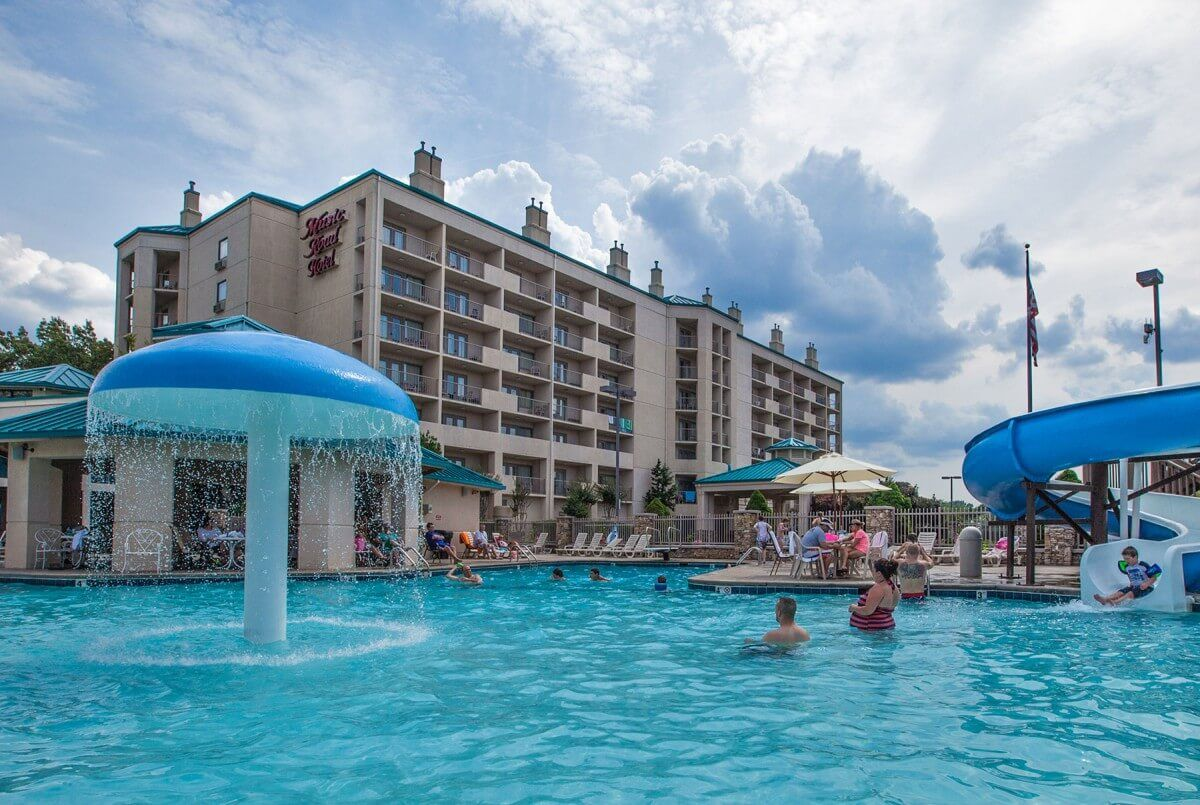 Great Places to Stay in the Great Smoky Mountains   Pigeon forge