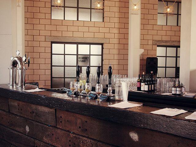 Crate Brewery Brewery Tasting Room Brew Pub Brewery