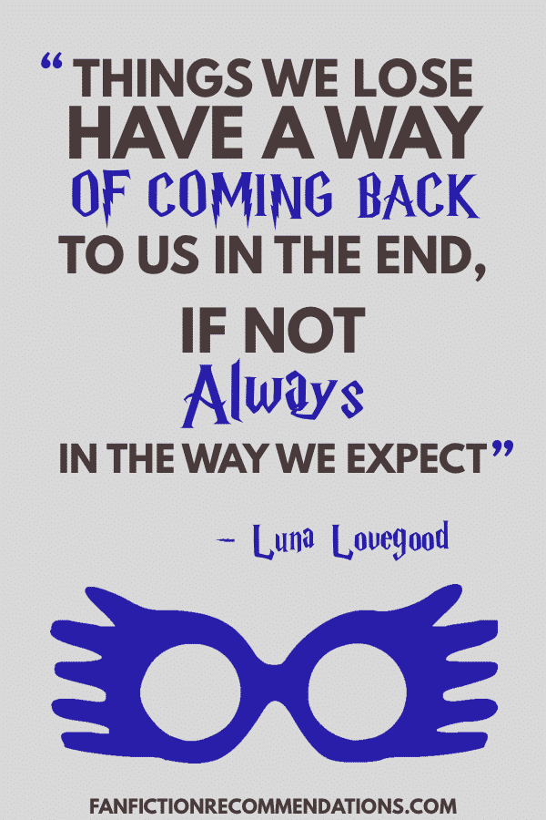 12 Harry Potter Quotes That Will Bring Magic To Life Fandom Quotes Harry Potter Quotes Harry Potter Fanfiction