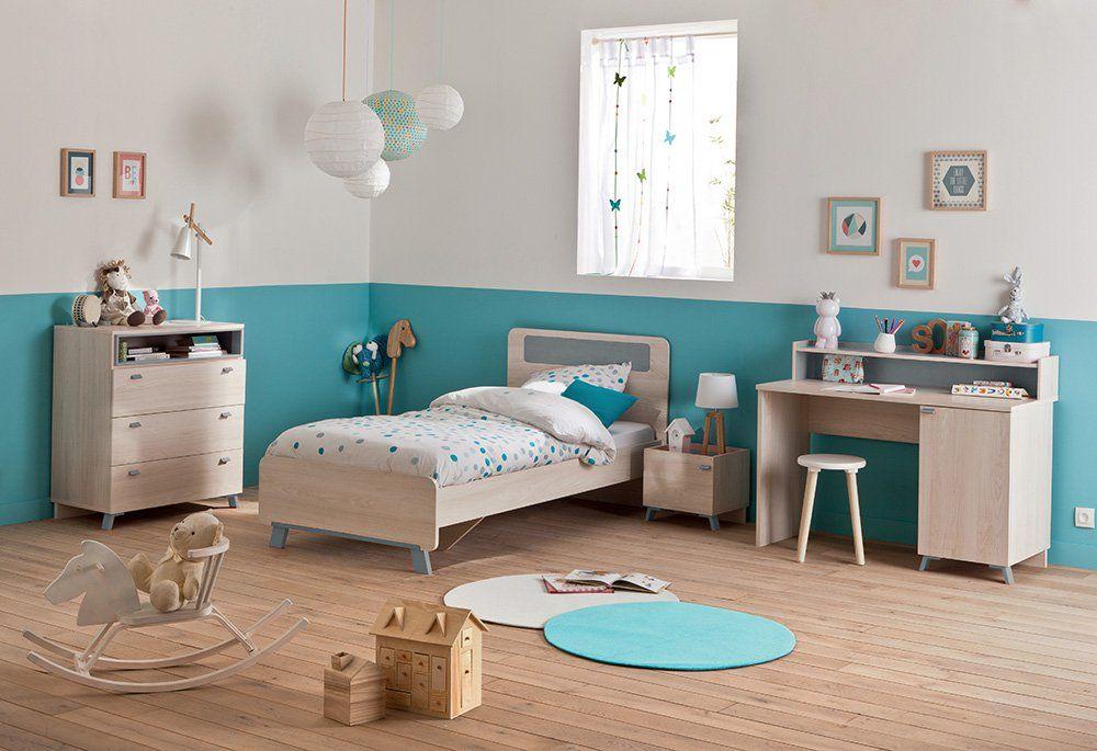 5 conseils pour bien choisir la couleur pour une chambre d\'enfant ...
