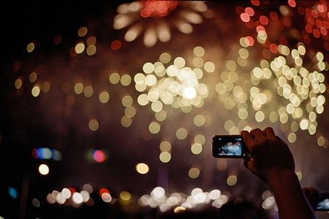 Quoted from: Your Best Shot 2010: The Beauty of Bokeh - a gallery on Flickr