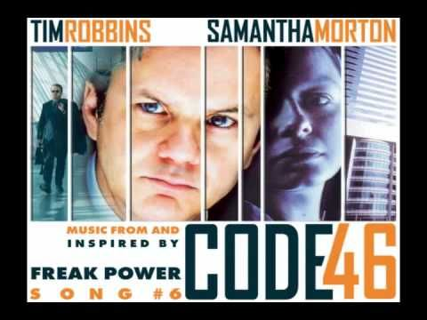 Freak Power (Fatboy Slim) - Song #6 (OST: Code 46)