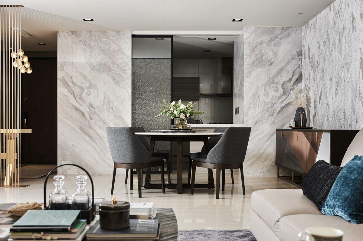 Van der Vein by Ris Interior Design - Q Lore