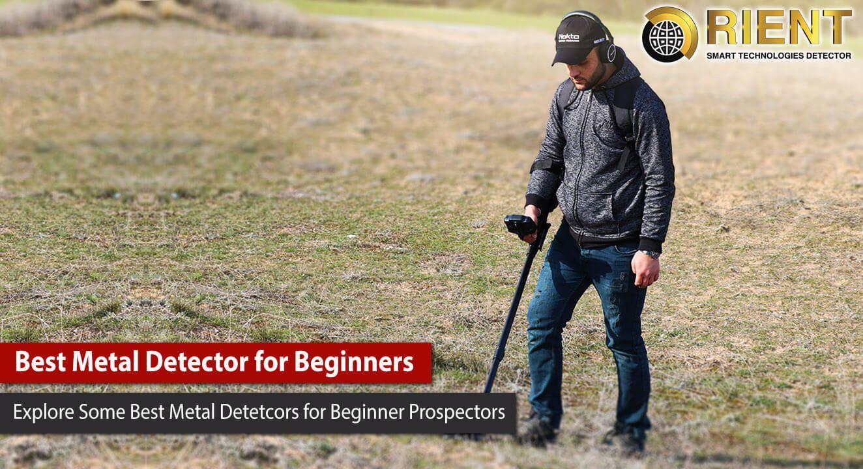 Best Metal Detector for Beginners (Görüntüler ile)