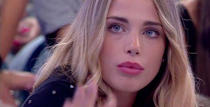 Aurora Betti torna in televisione