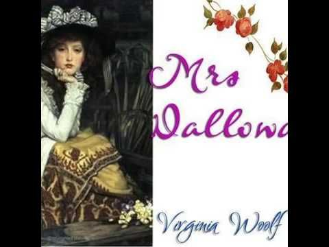 mrs dalloway stream of consciousness examples