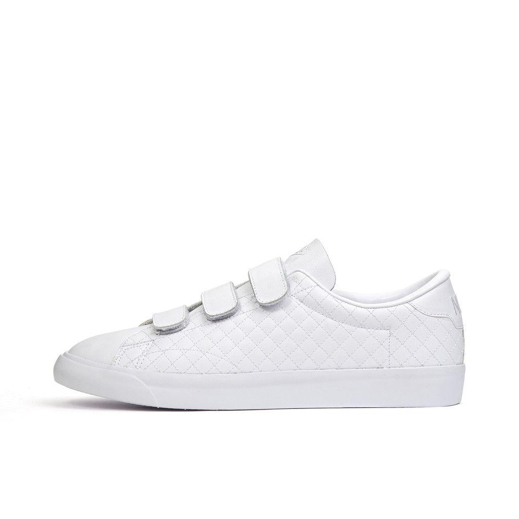 cfdd009517b Nike Tennis Classic AC V White White