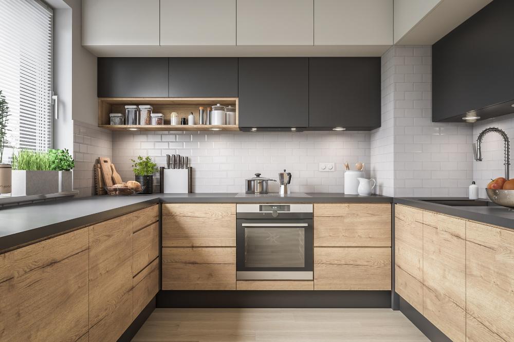 Apartment Interior ( Unreal Engine / UE4 ), Tomasz Muszyński