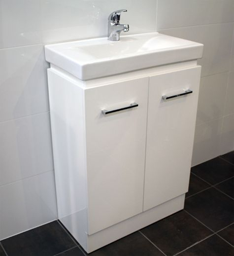 Narrow Depth Bathroom Vanity Check More At Http Casahoma Com
