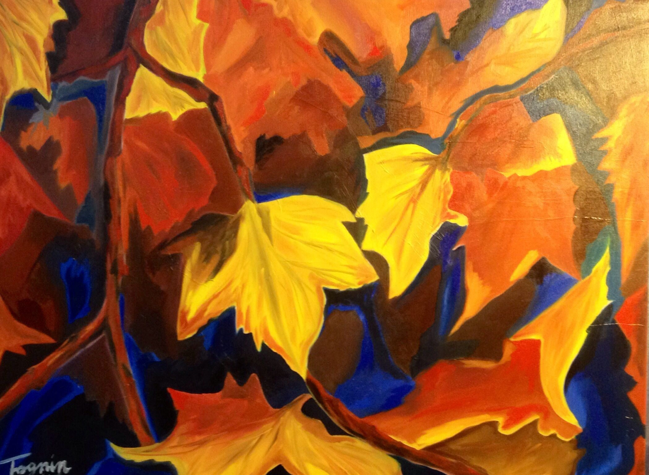 Colori d autunno vendita quadri online quadri moderni quadri