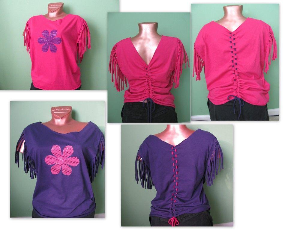 65aebaa6d898 Cute Cut Up Shirt Designs