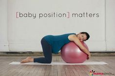 More comfortable to carry and easier to birth: why your baby's position matters   Mama Blog   Mama Seeds
