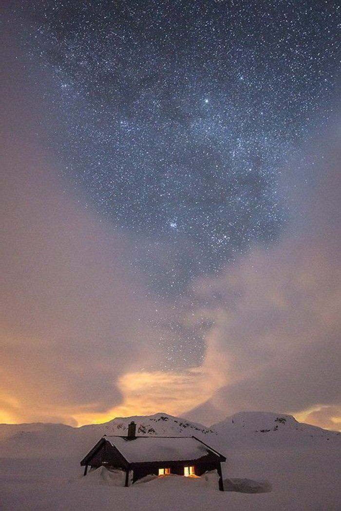 Die Winterlandschaft in 80 schönen Bildern! - Archzine.fr #neiged#39;hiver
