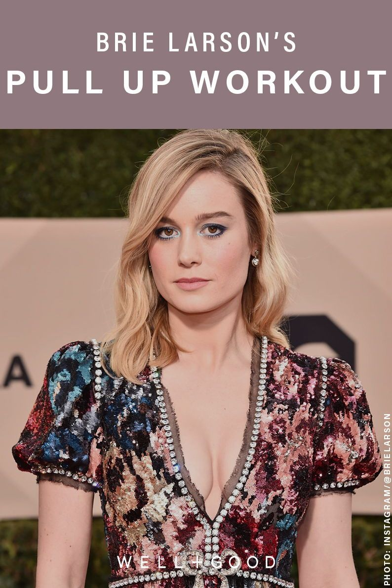 6b6007f439 Pull ups for beginners Pull Up Workout, Move Your Body, Brie Larson,  Physical
