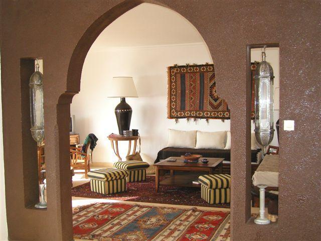غرف جلوس اندلسيه منتديات بنات مصر Luxury Decor Interior Architect Home Decor