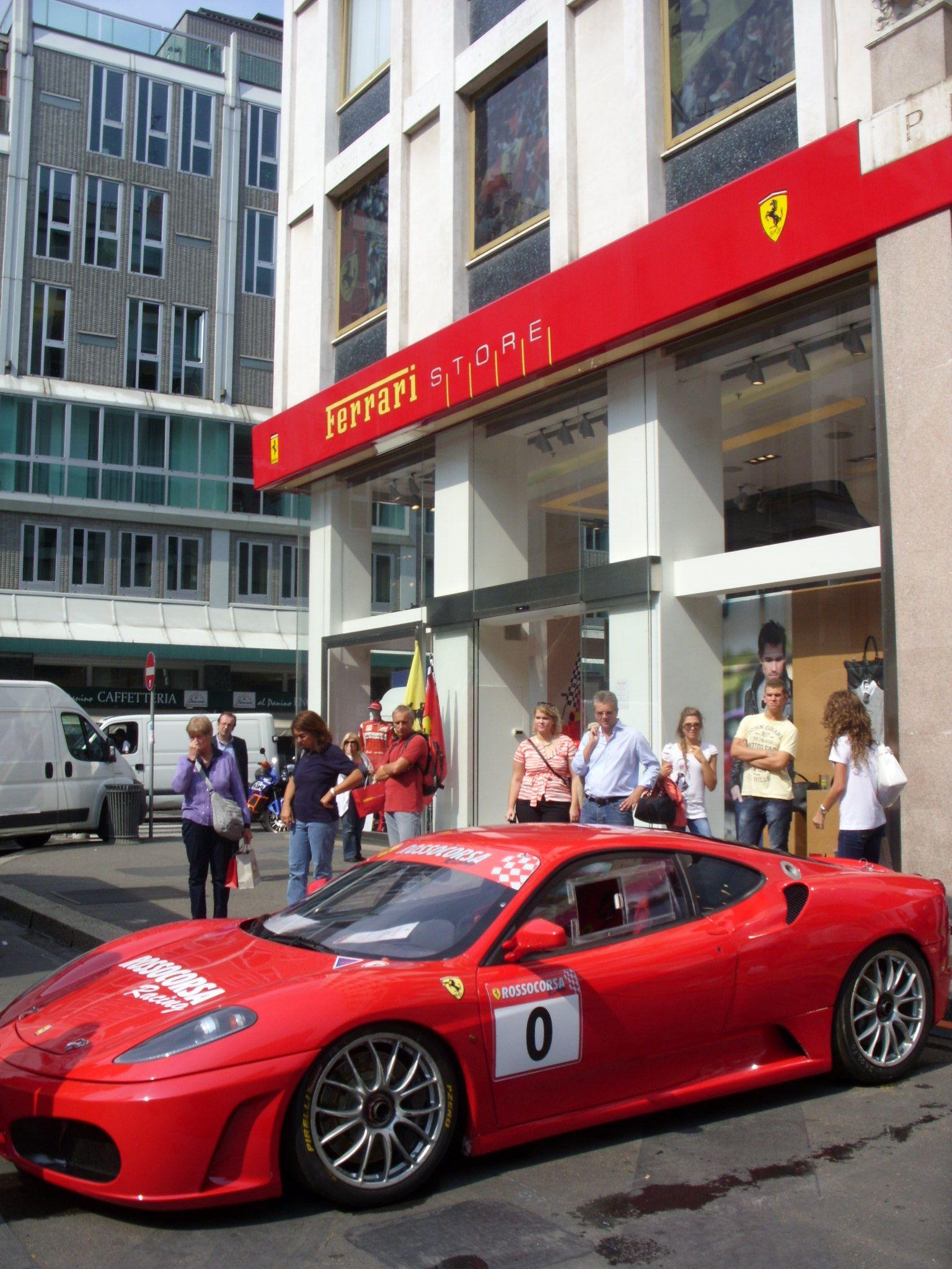 Ferrari Store Ferrari Bmw Cars