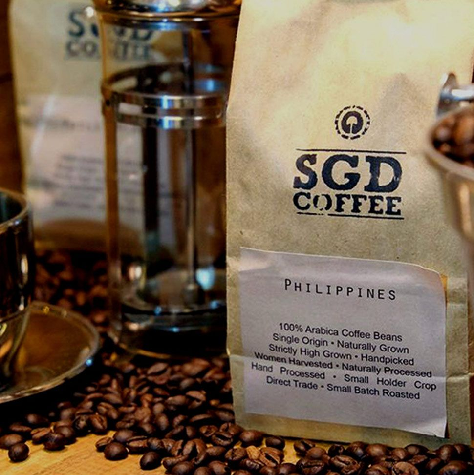 "Paradox, Sagada, and ""Macho"" Here are 8 Filipino Coffee"