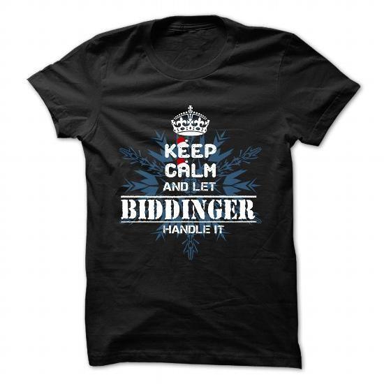 BIDDINGER