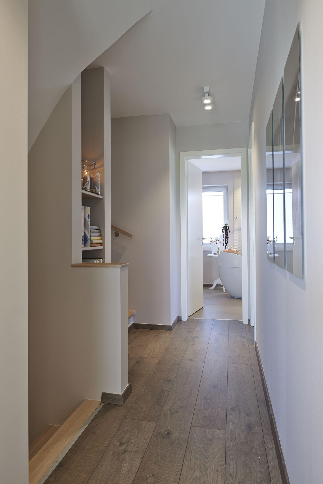 Maxime 1000 D WOHNIDEE-Haus - »Wohnen auf Lebenszeit« - Viebrockhaus ...