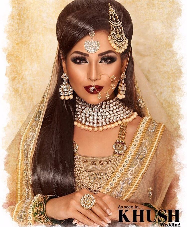 Indian Bridal Asian Bridal: Asian Bridal, Asian Bridal Makeup