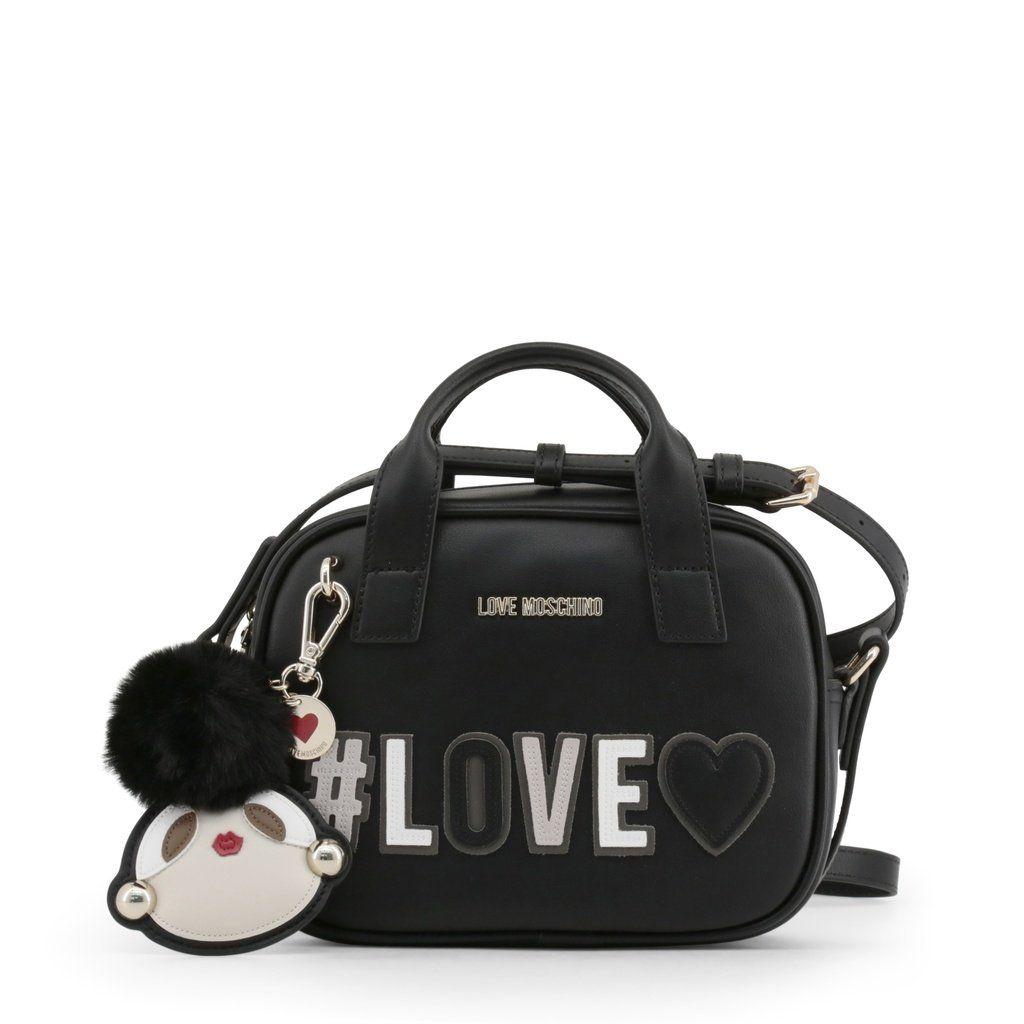 Love Moschino Crossbody Bag Us Only Stylish Women Men Bracelets Sunglasses Tote Bags Undewear Black Cross Body Bag Crossbody Bag Leather Handbags Tote