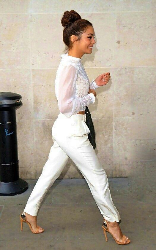Outfit Pantalon Flojo Love It Moda Pantalones De Vestir Mujer Ropa