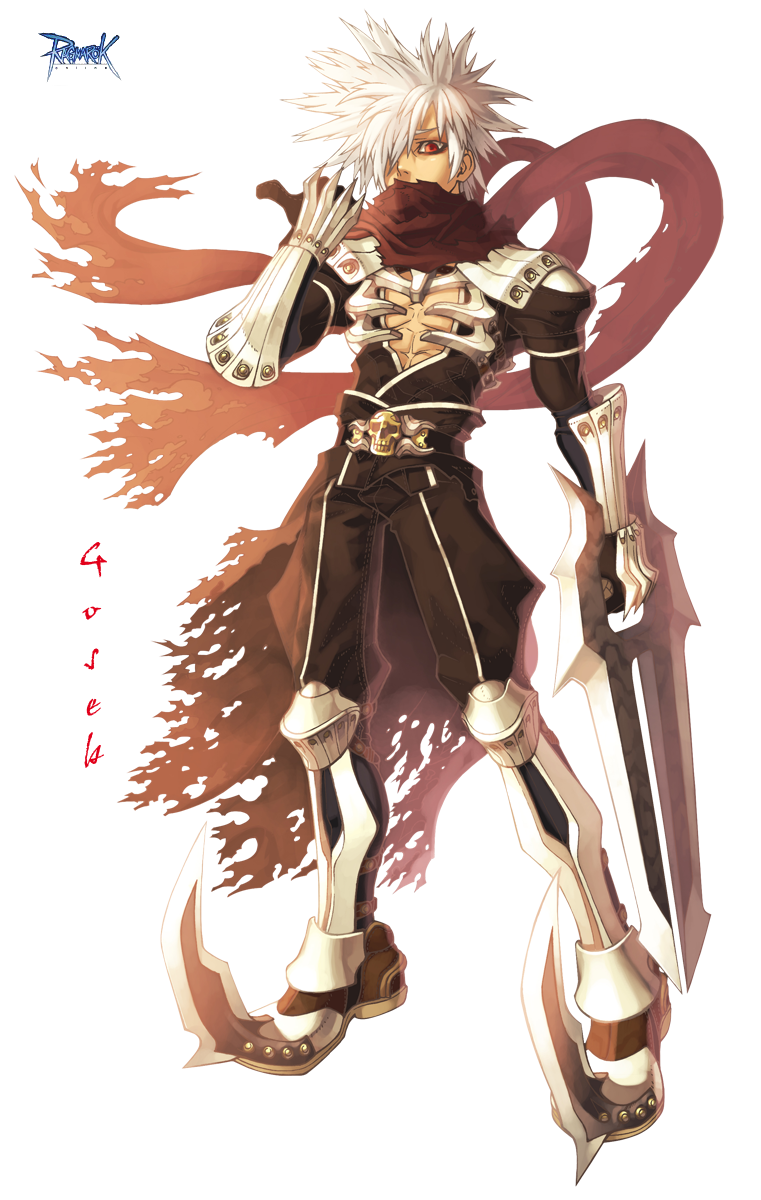 Pin by Shyan Shayangkoon on Charactor Anime shadow