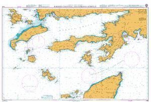 British Admiralty Nautical Chart 1055: Aegean Sea - Greece and Turkey, Rhodes Channel and Gökova Körfezİ #aegeansea British Admiralty Nautical Chart 1055: Aegean Sea - Greece and Turkey, Rhodes Channel and Gökova Körfezİ #aegeansea British Admiralty Nautical Chart 1055: Aegean Sea - Greece and Turkey, Rhodes Channel and Gökova Körfezİ #aegeansea British Admiralty Nautical Chart 1055: Aegean Sea - Greece and Turkey, Rhodes Channel and Gökova Körfezİ #aegeansea