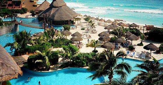 Grand Oasis Cancun Cancun Mexico Destination Clubbing Cancun Mexico Travel Amazing Travel Destinations Mexico Travel