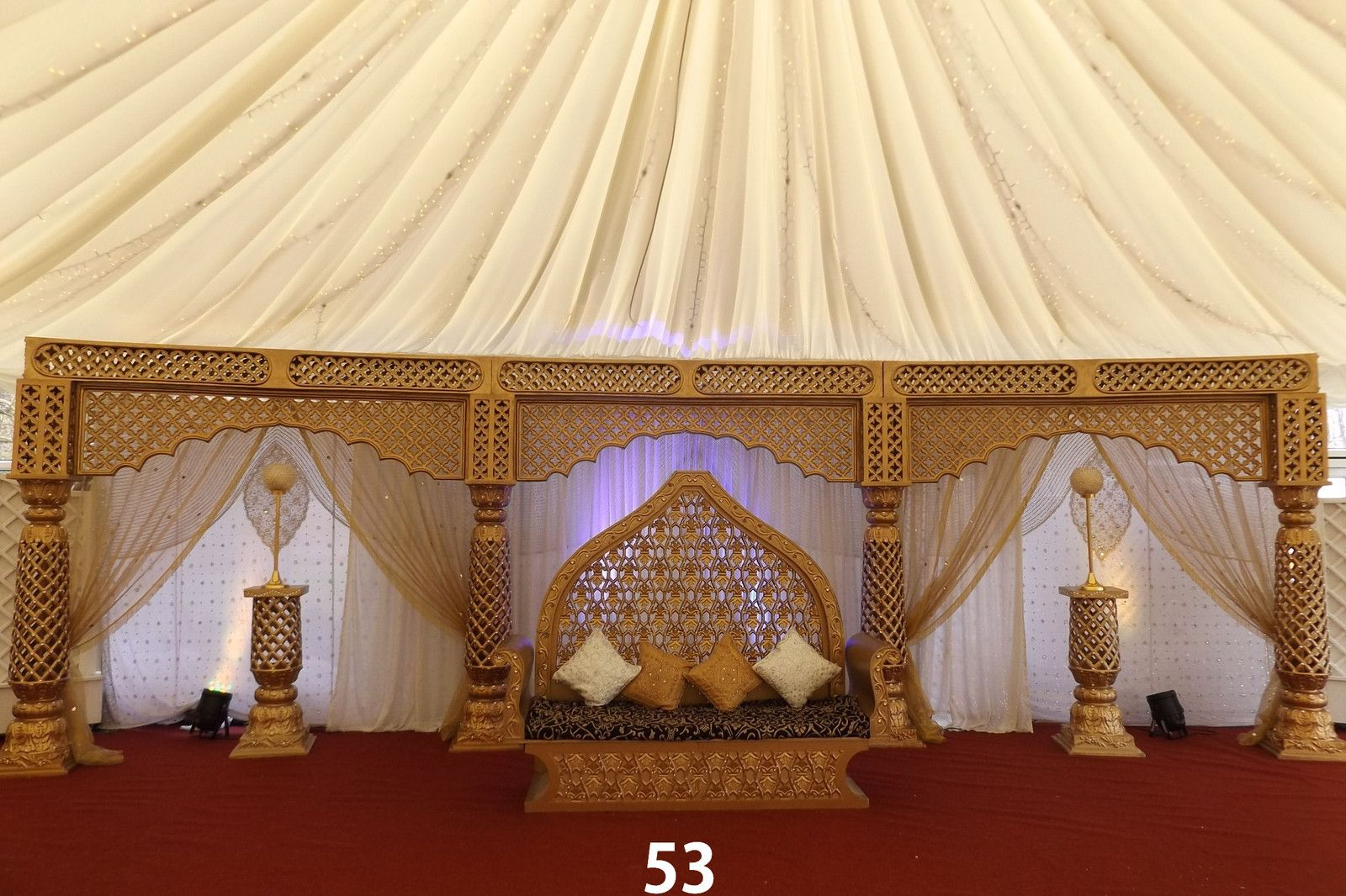 Pin by snap box on wedding event management pinterest event dst international manufactures and export all types of wedding stages like majestic wedding stages crystal stages royal wedding stages etc thecheapjerseys Choice Image