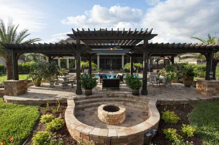 15007687.jpg (700×462) | Pergola, Hardscape, Outdoor pergola on Dune Outdoor Living id=54790