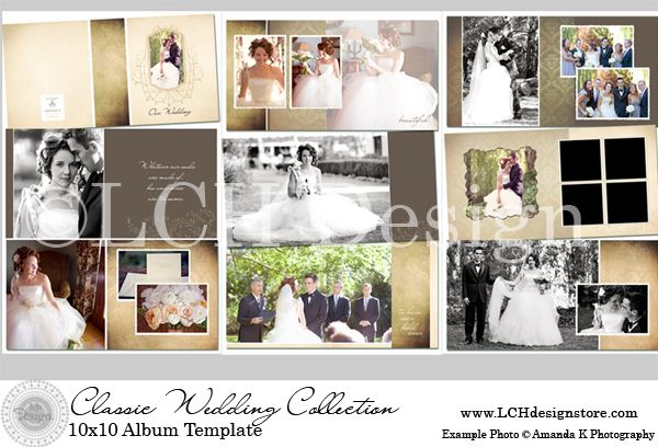 wedding album layout templates - Google Search | Albums ...
