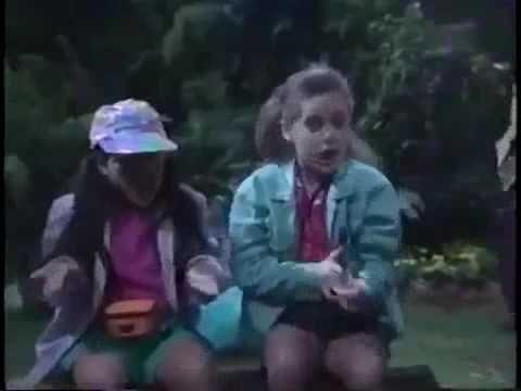 Barney & The Backyard Gang Campfire Sing Along Part 31 ...