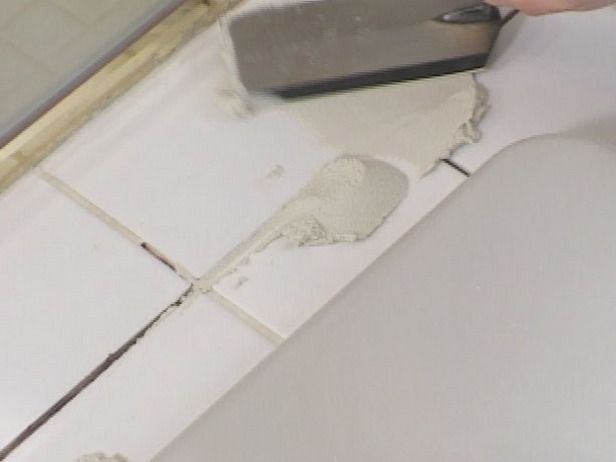 How To Remove And Replace Grout Home Decor Amp Diy S Diy