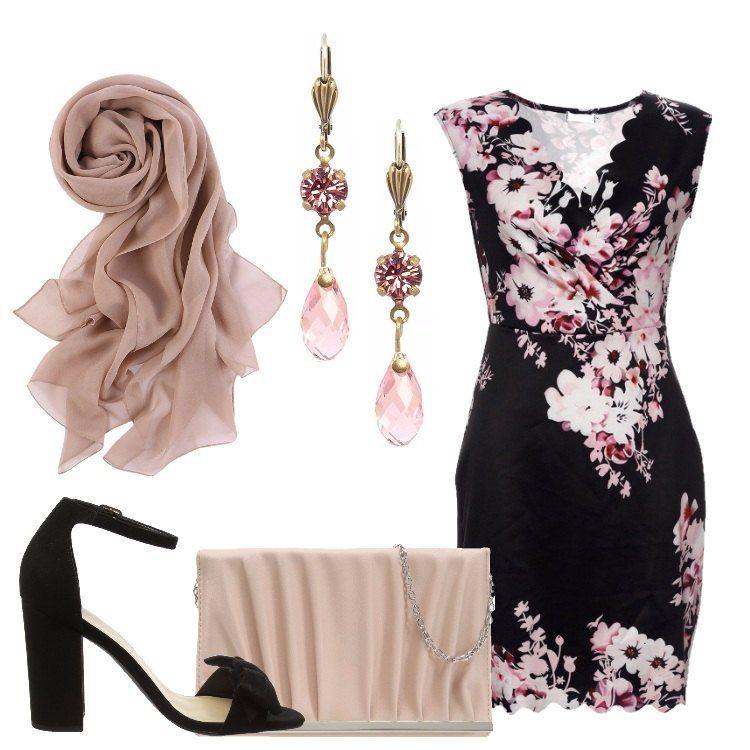 Un outfit pensato per una cerimonia o una serata elegante a2f85734175