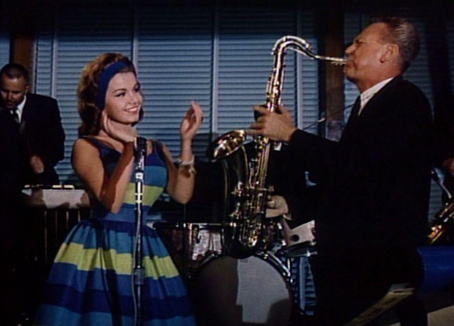 Annette Funicello (1962) Disneyland After dark