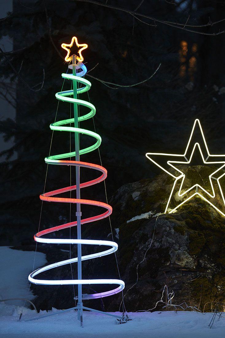Pin by RONA on Christmas decor | Déco de Noël | Outdoor ...
