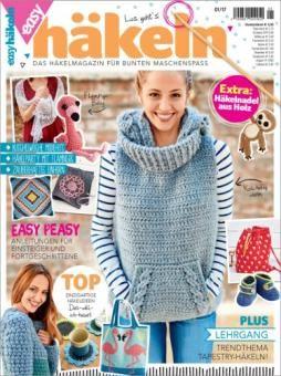 Easy Häkeln 012017 Crochet Books Pinterest Crochet Books