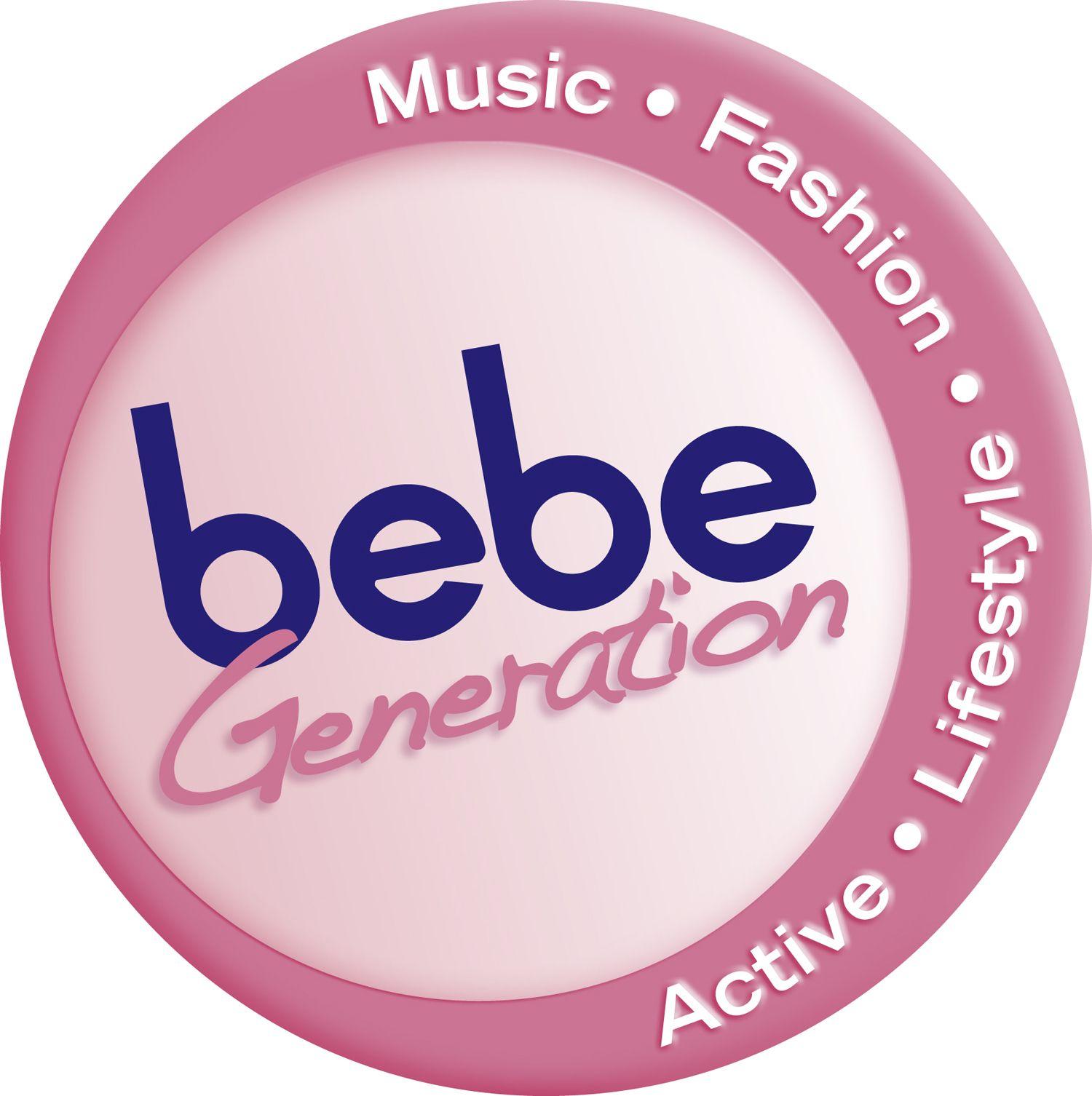 Bebe Logo | Download 300dpi