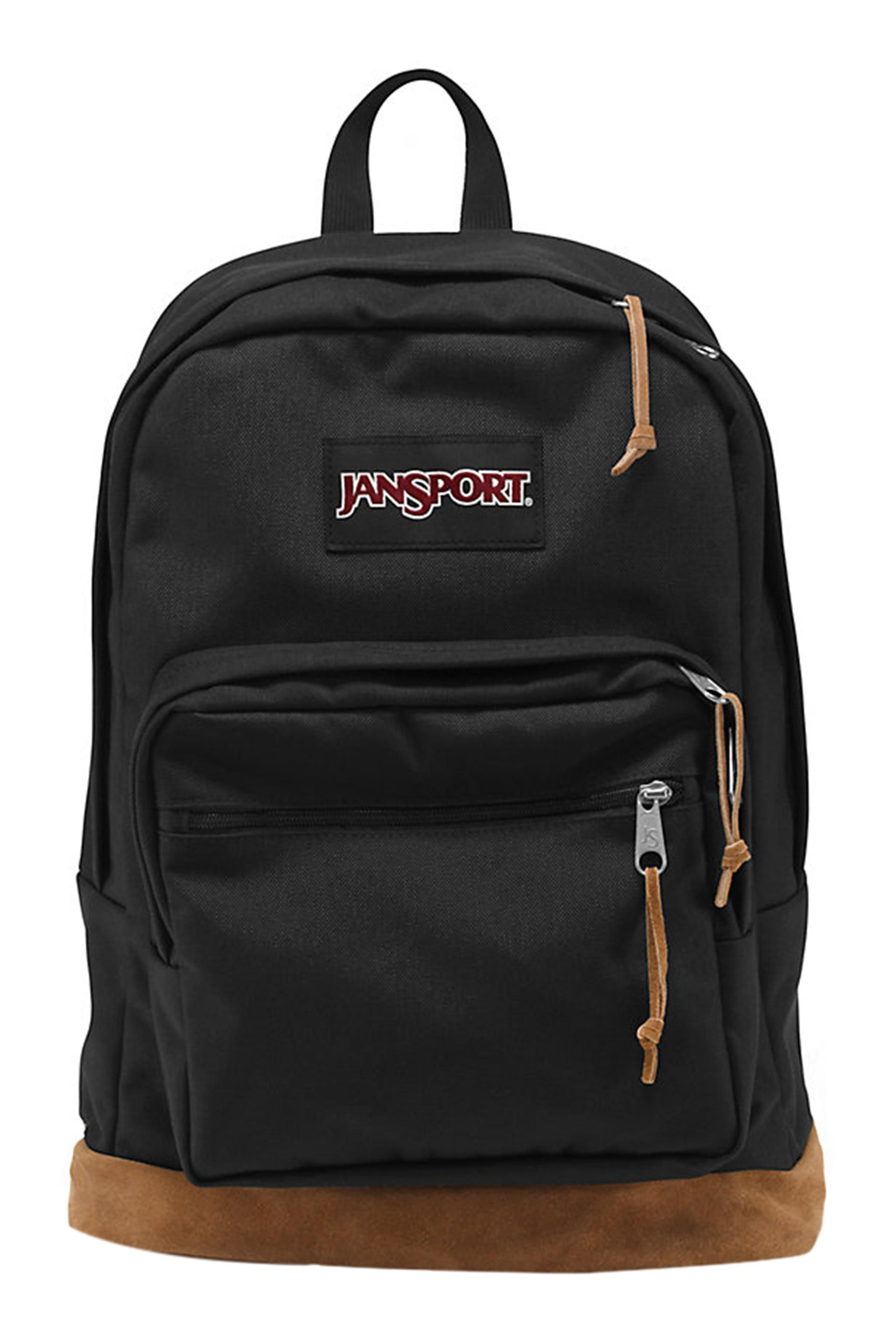 jansport right pack backpack black wearyouwant saved by