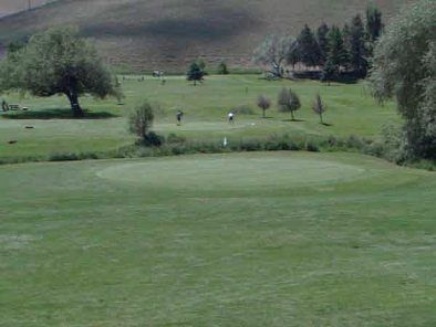 Willow Creek Country Club in Heppner, Oregon | Rankings | Reviews ...