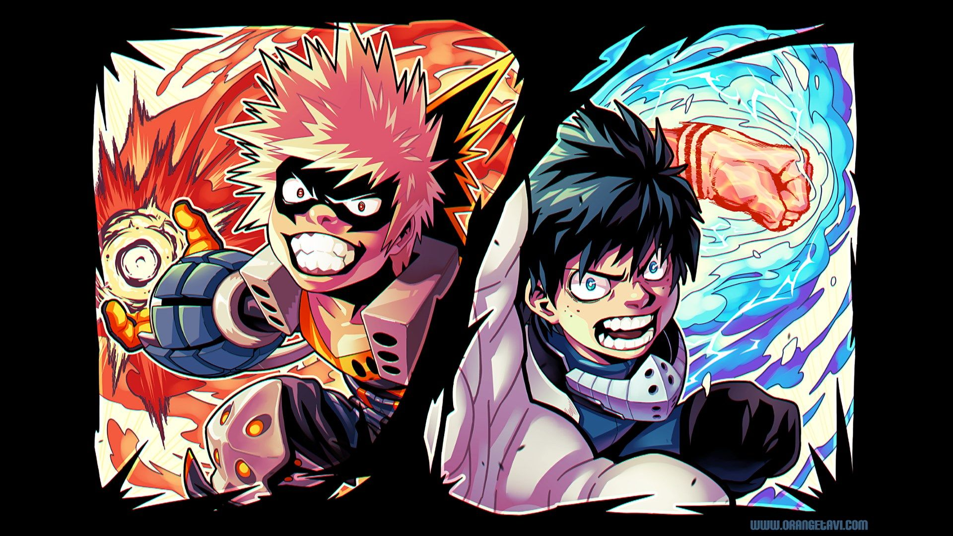 My Hero Academia Hd Wallpapers Hero Wallpaper Anime Wallpaper Hd Cute Wallpapers
