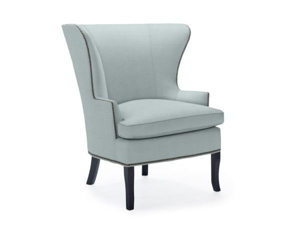 Chelsea Wing Chair | Williams-Sonoma