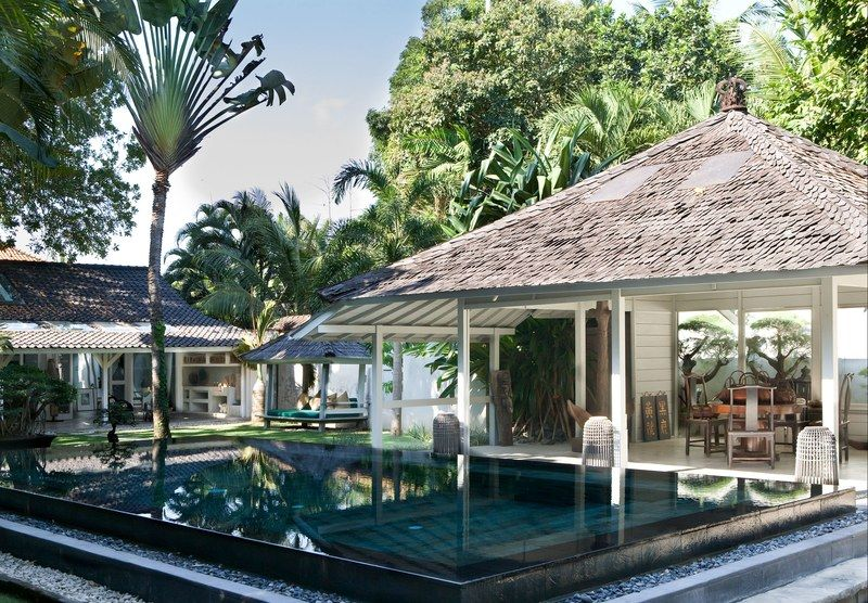 New Book on Bali Sustainable Design | Arsitektur on New Vision Outdoor Living id=11541