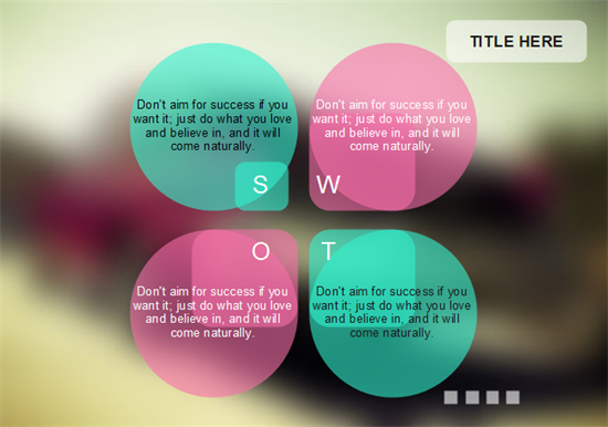 Swot Design Swot Template Swot Analysis Free Download And