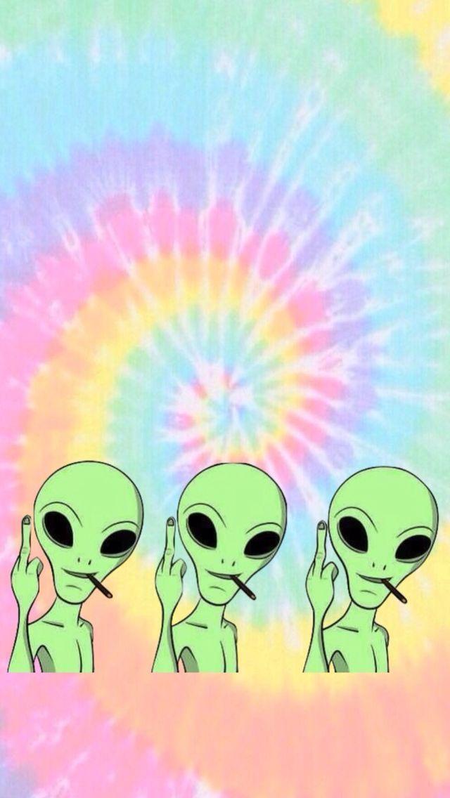 Love It Or Hate Little Alien Spoke Out For Me