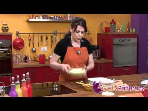 Tiramisù, la ricetta di Giallozafferano - YouTube