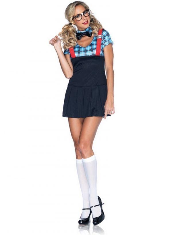 funny halloween nerd nerd costumesschool - Cute Halloween Costumes For School