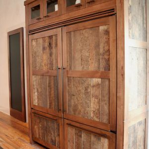 Reclaimed Kitchen Cabinet Doors
