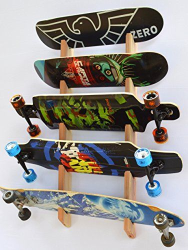 13 Best Skateboard Racks on your Bike a78f833a926